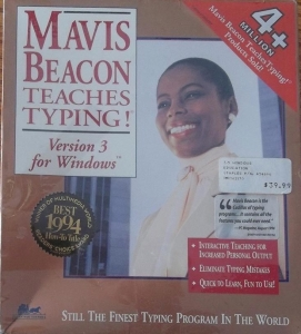 Mavis Beacon